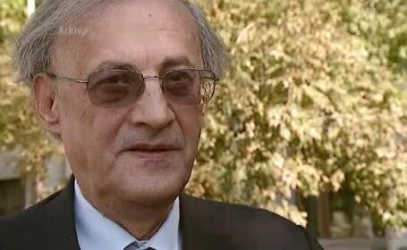 Presedintele Colegiului Medicilor, condamnat la un an si jumatate de inchisoare cu suspendare. Sentinta nu este definitiva
