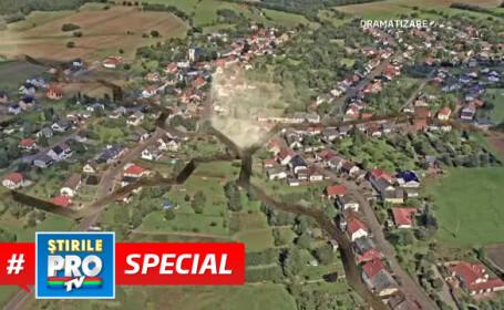 cutremur, special