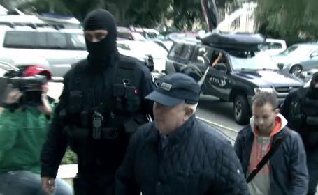 Stefan Tache, sotul Sandei Ladosi, a fost arestat preventiv pentru 29 de zile