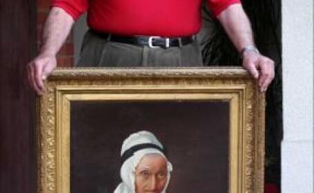 Misterul portretului \