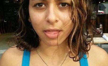 O femeie din SUA a fost arestata pentru ca facea topless intr-un parc din New York. FOTO