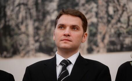 Scandalul de mita. Calin Roman cere Parchetului sa fie audiat si confruntat cu ministrul Dan Sova