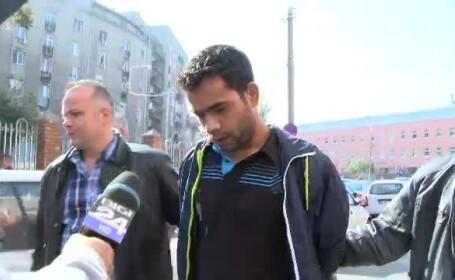 Taximetristii care fac de ras Romania. Doi englezi au fost furati la tarif si amenintati cu un cutit