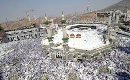 Mecca 2013