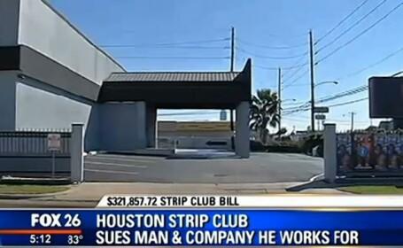 club de striptease
