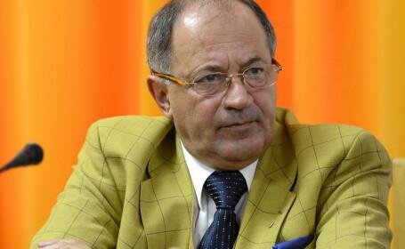 ANI il acuza pe senatorul Sorin Rosca Stanescu de fals in declaratii si incompatibilitate