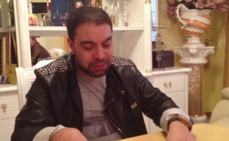 Confesiunile lui Florin Salam. Cum a reusit sa scape de dependenta de droguri: \
