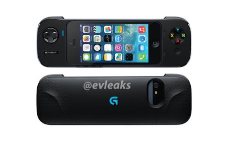 consola iphone