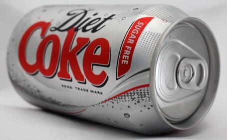 Coca-Cola dietetica