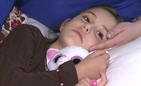 Statul este obligat, pe hartie, sa asigure tratamentul copiilor cu boli rare. Realitatea este alta