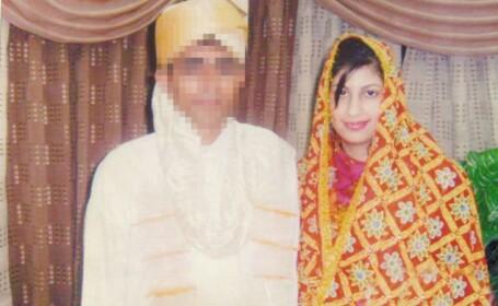 nunta, Pakistan
