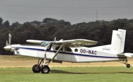 Tragedie aviatica. 11 morti dupa prabusirea unui avion ce transporta parasutisti in Belgia