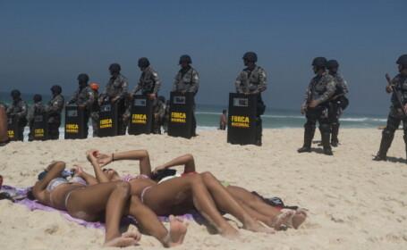 proteste rio