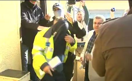 politisti arestati