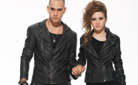"""Trupa ONE ajunge la Timisoara pentru lansarea albumului """"Aprinde un vis"""""""