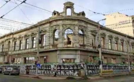 monumente demolate