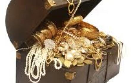 Misterul comorii ascunse langa manastirea Varbila. Autoritatile cauta un sipet plin cu aur si argint