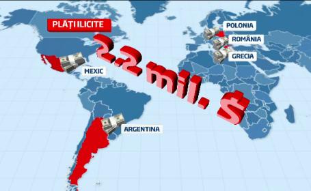 Numele Romaniei apare intr-un scandal de mita medicala declansat in SUA. Ce sume sunt vehiculate