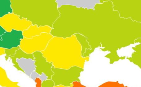 Romania, locul 70 in topul mondial la egalitatea intre sexe. Unde ne clasam cu educatia si sanatatea