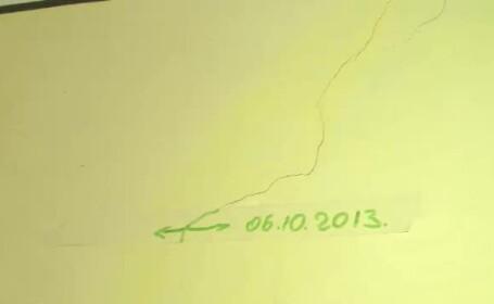Cutremur cu magnitudinea 2.6 in Galati. Localnicii sustin ca ar fi fost mult mai puternic