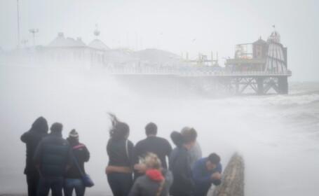 Furtuna Marea Britanie