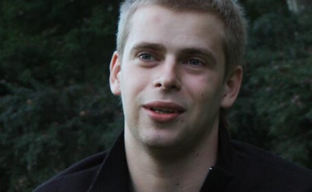 Alex Stepanov