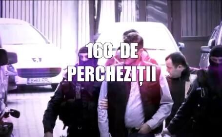 Procurorul Angela Nicolae si fiul acesteia, retinuti in dosarul evaziunii de 50 mil euro