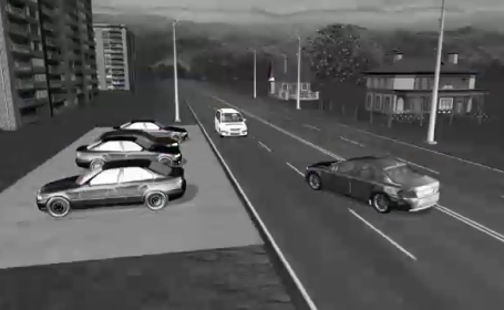 FILMUL ACCIDENTULUI cu doi morti si sase raniti, dupa ce o ambulanta BGS s-a ciocnit cu o masina