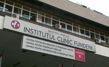 Institutul Clinic Fundeni