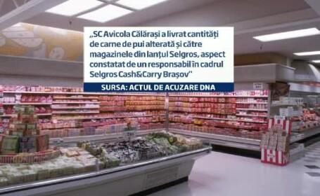 Avicola Calarasi