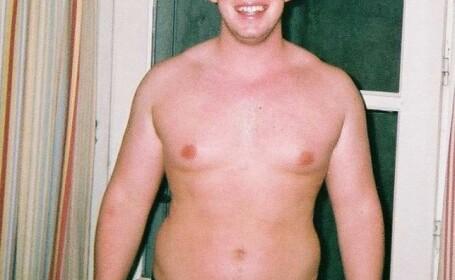 A aflat ca lumea i-a pus o porecla pentru ca e gras si a decis sa isi schimbe radical look-ul. Acum e imposibil de recunoscut