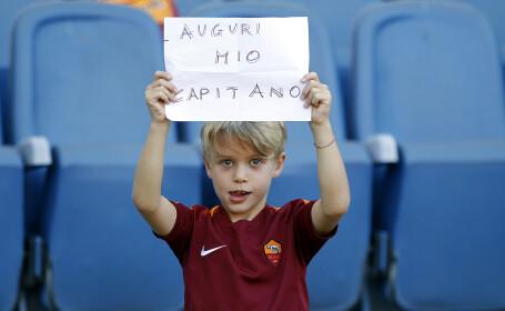 fan Totti