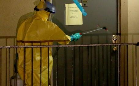 ebola Thomas Eric Duncan