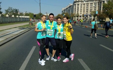 Maratonul International