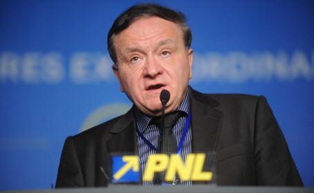 Presedintele CJ Brasov ramane in arest preventiv. Aristotel Cancescu este cercetat pentru atribuirea ilegala a unor contracte