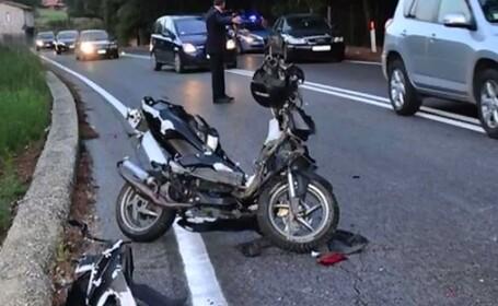 Doi adolescenti, raniti de un sofer roman in Italia. Rudele victimelor sunt revoltate pentru ca barbatul nu a fost retinut