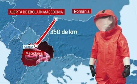 Ebola in Macedonia
