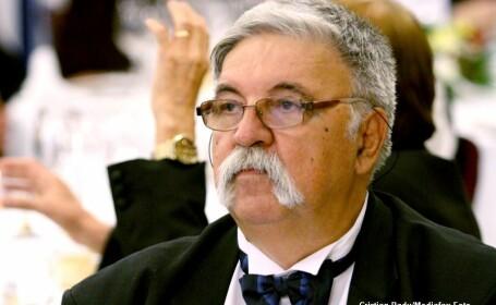 Psihiatrul Florin Tudose a murit. A facut infarct la scurt timp dupa ce facuse cateva cumparaturi