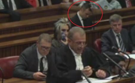 Oscar Pistorius si-ar putea afla sentinta finala marti. Psihologul apararii sustine ca este un om \