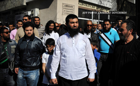 Statul Islamic are celule ACTIVE pe teritoriul Bulgariei, spune un fost ambasador. Cati musulmani traiesc in tara vecina