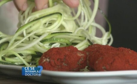 Si vegetarienii pot dezvolta cancer de colon. De ce este esentiala colonoscopia o data la opt ani