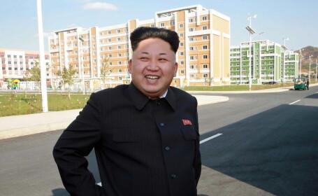 Kim Jong Un - 3