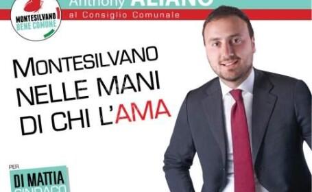 Un oficial local italian s-a laudat pe Facebook ca l-a batut pe un roman si a acuzat ca a fost tratat rau in Romania