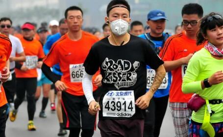 China maraton