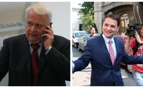 STENOGRAME: Hrebenciuc i-ar fi promis sprijin in PSD lui Sova, in dauna lui Dragnea si Zgonea. \