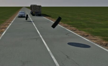 accident busteni