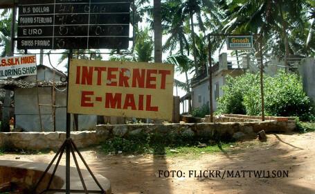 afist internet africa