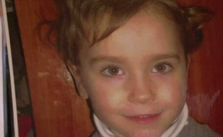 Ancheta MS in cazul fetitei moarte la Spitalul din Husi: S-a administrat antibiotic fara testare