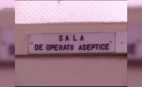 Infectat cu stafilococul auriu intr-un spital din Bacau, ar putea primi o despagubire record. Decizia nu e insa definitiva