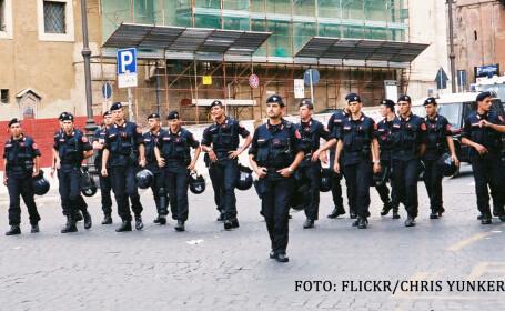 carabinieri italieni